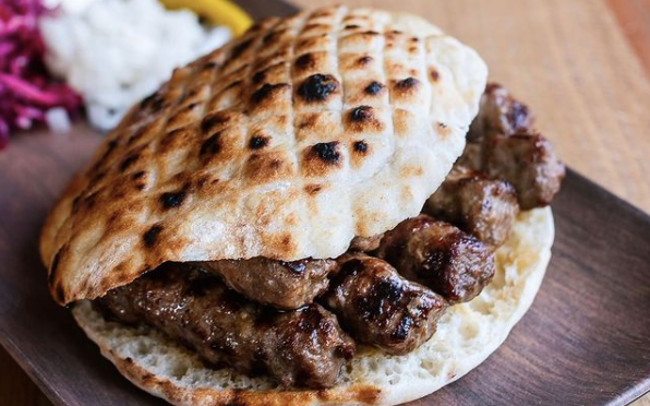 Balkan Treat Box Brings Culturally Diverse Food to Webster Groves